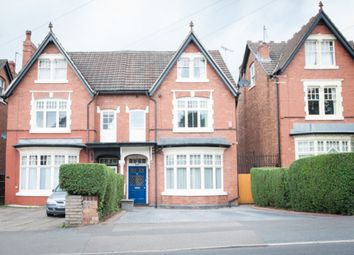 Thumbnail 4 bed semi-detached house for sale in Upper Clifton Road, Sutton Coldfield