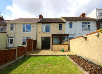 Thumbnail 3 bedroom terraced house to rent in Third Avenue, Horfield, Bristol