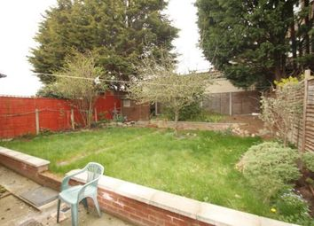 Thumbnail 3 bed end terrace house to rent in Theydon Grove, Woodford Green