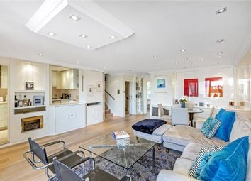 Thumbnail 3 bedroom flat to rent in Old Church Street, Chelsea, London