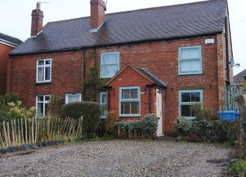 Thumbnail 2 bed property for sale in High Street, Wheaton Aston, Stafford