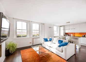 Thumbnail 2 bed flat for sale in Victoria Mansions, Vauxhall