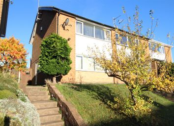 Thumbnail 3 bed town house for sale in Melbourne Road, Stapleford, Nottingham