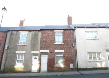 Thumbnail 2 bed terraced house for sale in Byron Street, Peterlee