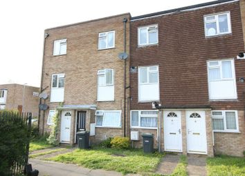 Thumbnail 2 bedroom maisonette for sale in Copenhagen Close, Luton