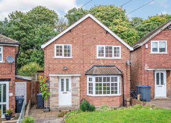 3 bed detached house for sale in Parkside Road, Birmingham B20