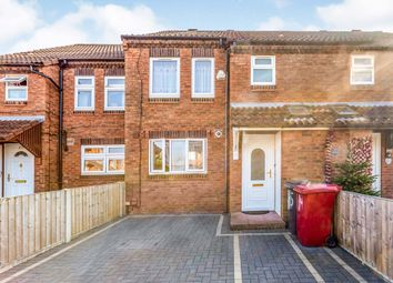 Thumbnail 3 bed terraced house for sale in Rokesby Road, Slough