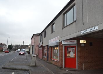 Thumbnail 2 bedroom flat to rent in Mcallister Court, Main Street, Bannockburn, Stirling