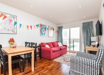 Thumbnail 2 bed flat for sale in The Sesame Apartments, Holman Road, Battersea