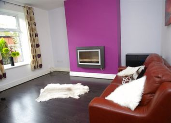 Thumbnail 2 bed property to rent in Turton Road, Bolton