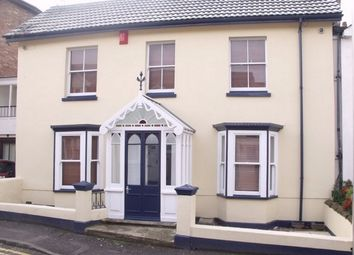 Thumbnail 6 bed shared accommodation to rent in Norwich Road, Westbourne, Bournemouth