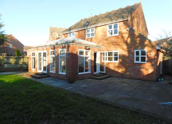 4 bed detached house for sale in Bartley Mill Close, Stone Cross BN24