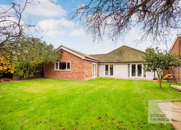 4 bed detached bungalow for sale in Fawn Haven, Main Road, Rollesby, Great Yarmouth, Norfolk NR29
