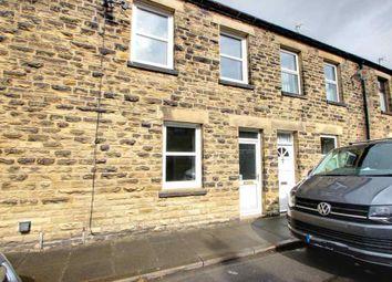 Thumbnail 3 bed terraced house for sale in Millfield Street, Pateley Bridge, Harrogate