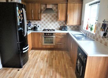 Thumbnail 3 bed semi-detached house for sale in Westfield Avenue, Blackpool