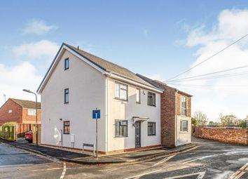 Thumbnail 5 bed semi-detached house for sale in Pickard Street, Warwick, Warwickshire, .
