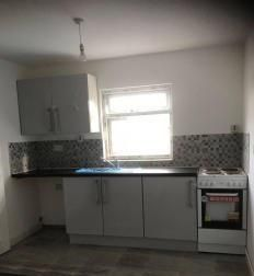 Thumbnail 1 bed flat to rent in The Poplars, Montague Road, Smethwick