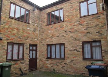 Thumbnail 4 bed terraced house to rent in Scargells Yard, High Street, March