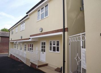 Thumbnail 1 bedroom flat to rent in Gold Street, Tiverton