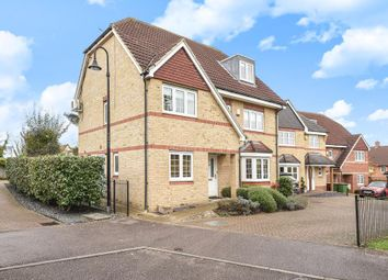 Thumbnail 5 bed detached house for sale in Bushey, Watford