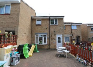 Thumbnail 3 bed terraced house for sale in Lapwing Close, Bransholme, Hull