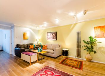 Thumbnail 2 bed flat to rent in Cremer Street, Columbia Road