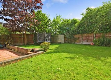 Thumbnail 3 bed detached house for sale in Angel Close, Basildon, Essex