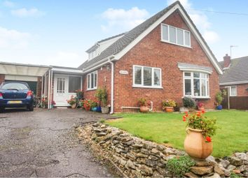 Thumbnail 4 bed detached house for sale in Private Lane, Normanby-By-Spital
