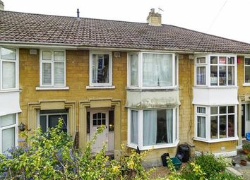 Thumbnail 3 bed terraced house for sale in Fairfield Road, Bath, Somerset