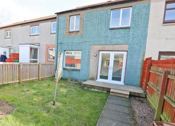 Thumbnail 3 bed terraced house for sale in Crathes Close, Glenrothes