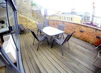 2 bed maisonette to rent in Upper Street, London N1