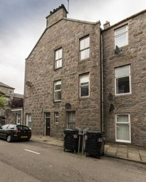 Thumbnail 3 bedroom flat for sale in Hill Street, Rosemount, Aberdeen, Aberdeenshire