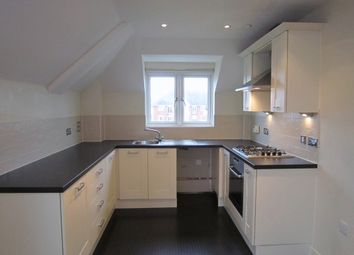 Thumbnail 2 bed flat to rent in Ingram Close, Larkfield, Aylesford