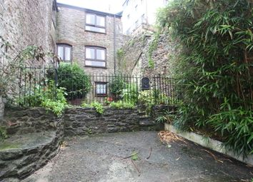 Thumbnail 1 bed cottage to rent in New Street, Plymouth