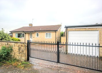 2 bed bungalow for sale in Pettigrove Road, Kingswood, Bristol BS15