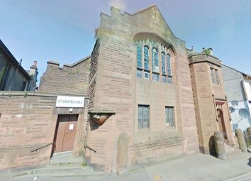 Thumbnail Commercial property for sale in 8, Bridgend Street, St Andrews Parish Hall, Rothesay PA200Hu