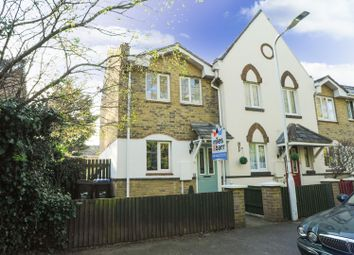 Thumbnail 2 bed semi-detached house for sale in Foads Lane, Cliffsend, Ramsgate