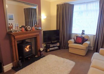 Thumbnail 3 bed terraced house for sale in Clyde Terrace, Spennymoor