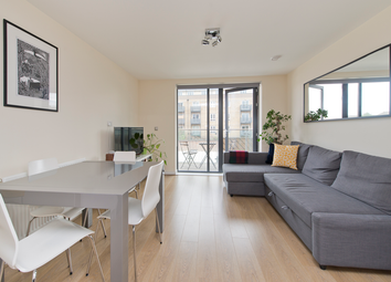 Thumbnail 1 bed flat for sale in Festubert Place, Bow