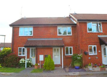 Thumbnail 2 bed terraced house to rent in Gosnell Close, Frimley, Camberley, Surrey