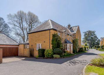 John Woolfe Court, Northwick Park, Blockley, Moreton-In-Marsh GL56. 3 bed detached house for sale