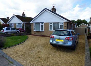 Thumbnail 2 bed detached bungalow for sale in Church Lane, Sandbach
