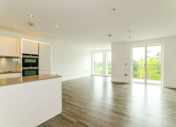 Thumbnail 3 bed flat to rent in Olympic Park Avenue, Stratford