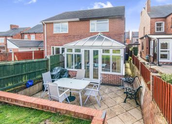 Thumbnail 3 bed semi-detached house for sale in Norman Street, Kimberley, Nottingham