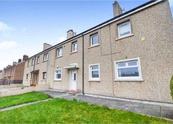 Thumbnail 3 bedroom flat for sale in Wallacewell Road, Glasgow