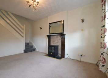 Thumbnail 1 bed semi-detached house to rent in Derby Street, Blackburn
