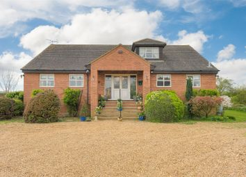 Thumbnail 3 bed property for sale in Grendon Road, Whiston, Northampton