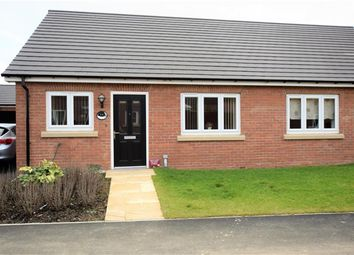 Thumbnail 2 bed bungalow for sale in Showground Road, Malton