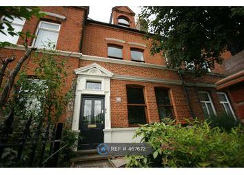 Thumbnail Room to rent in Upton Lane, London