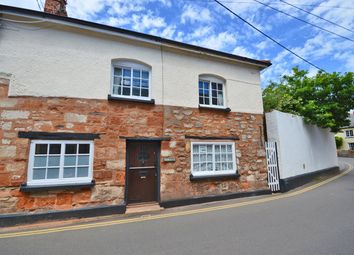 Thumbnail 2 bed cottage for sale in The Strand, Lympstone, Exmouth